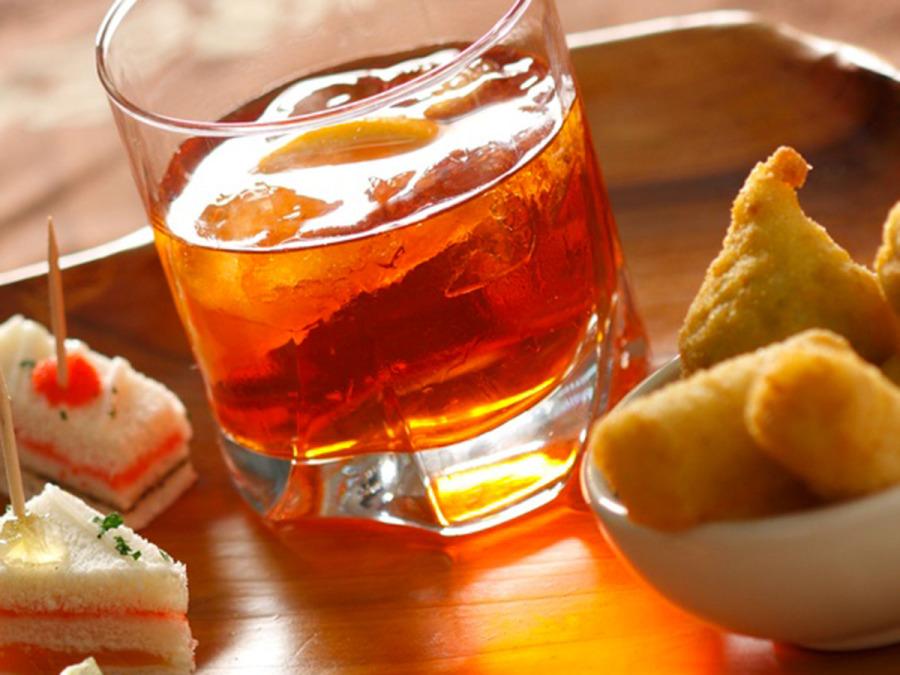 Antipasti e cocktail per iniziare nel miglior modo possibile il banchetto di nozze