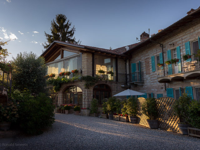 Ca\' San Sebastiano Wine Resort & Spa