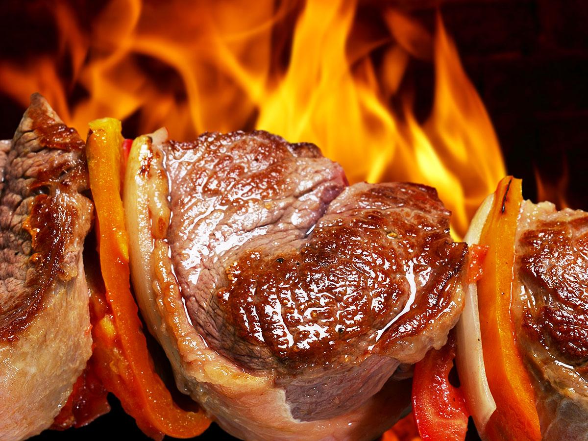 Un secondo… veramente in carne per il vostro menù di nozze