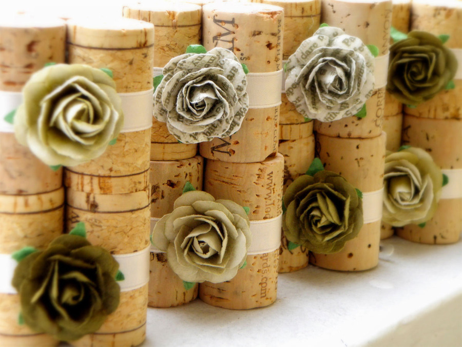 Segnaposto Matrimonio Rustico : Beautifully wedding ideas cindy s bridal shower segnaposto