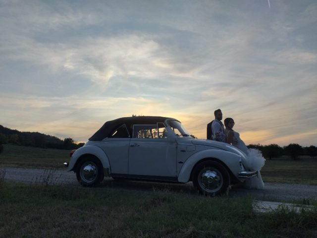 Auto Matrimonio Reggio