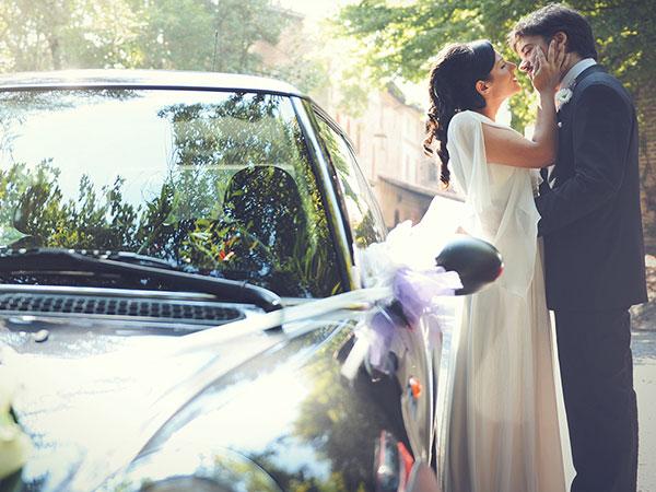 5% di sconto presso Gabriella Di Muro Photographer sulla totalità dei servizi per il matrimonio