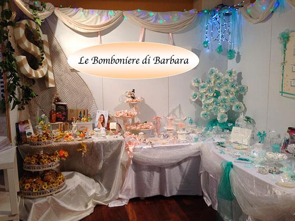 60 bomboniere, 60 partecipazioni e 40 sacchetti a soli 299 euro da Le bomboniere di Barbara