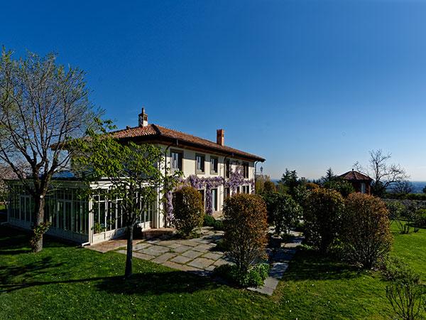 Palazzo di Varignana Resort & Spa presenta Villa Amagioia, location per un matrimonio da sogno