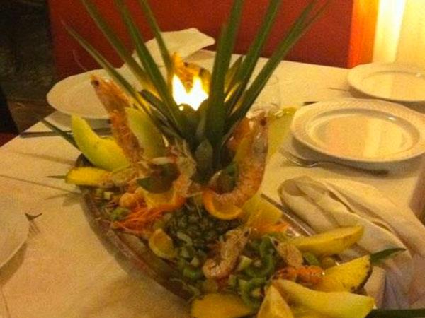 Deliziate i vostri piccoli ospiti con menù a loro dedicati a partire da 10 euro al Ristorante Europa