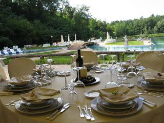 Offerte speciali per matrimoni celebrati durante la settimana presso la location Valle Giulia