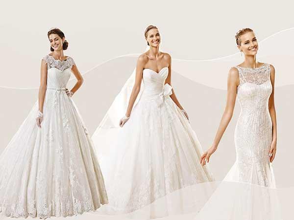 15% di sconto e una settimana di vacanza in omaggio scegliendo l'abito da sposa presso Le Mariage