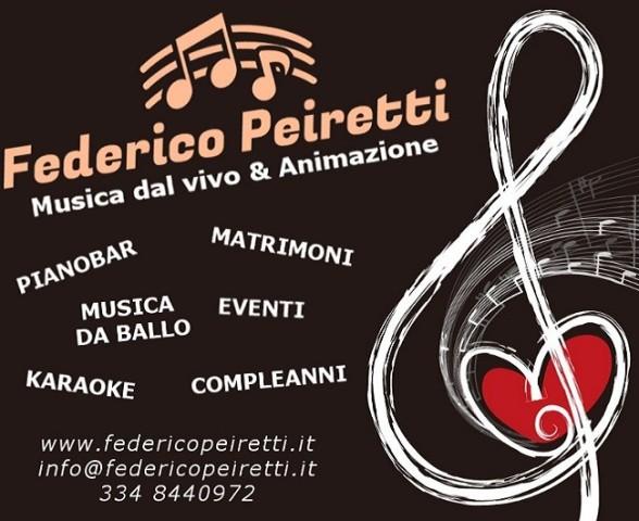 Federico Peiretti