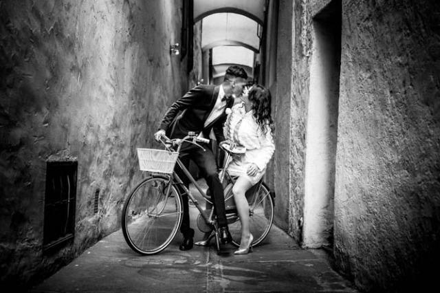 Ti Sposi A Roma?