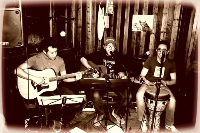 Trio Oleggio