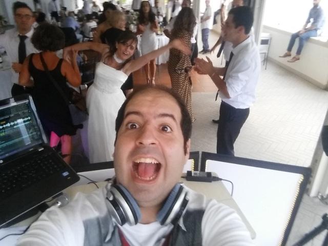 DJ 4 Wedding