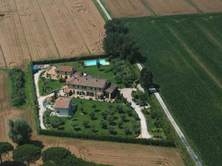 Offerte particolari per matrimoni celebrati in settimana e fuori stagione a Il Borgo nel Vento