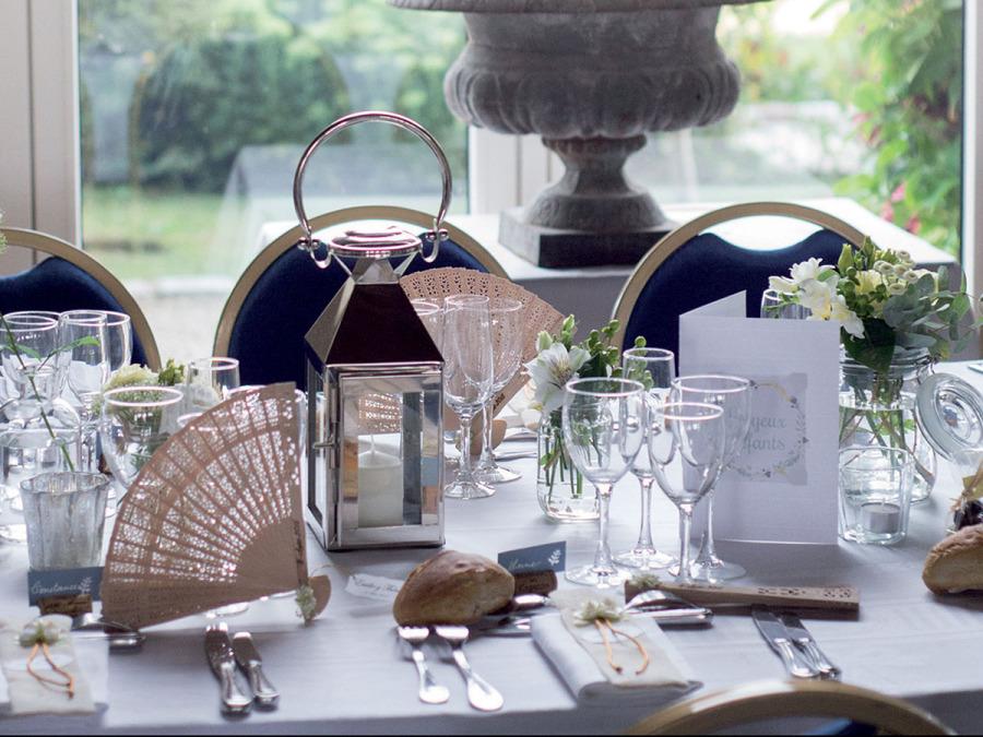 Se volete che tutto fili liscio durante il vostro ricevimento di nozze fate attenzione ai tavoli!