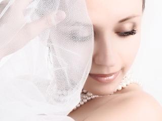 Vuoi un trucco sposa che non si veda? Ecco alcuni spunti sul makeup-no-makeup