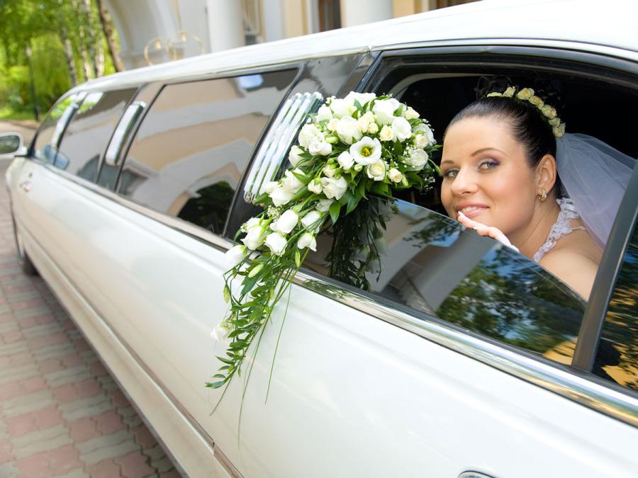 Matrimonio in Limousine per sentirsi dei veri e propri divi di Hollywood