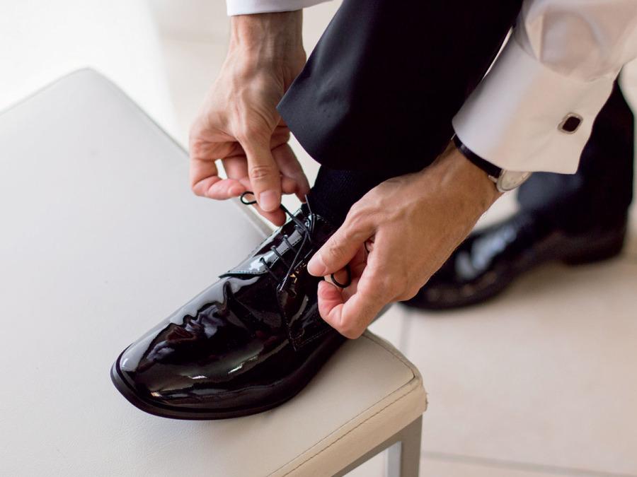Scarpe personalizzate o in camoscio, vero must di stagione per il 2016