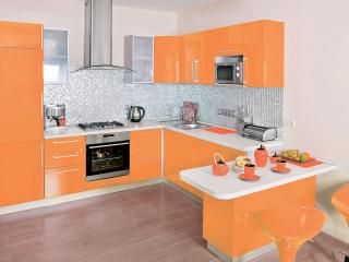 Una cucina per due: come sceglierla in occasione della vostra prima casa