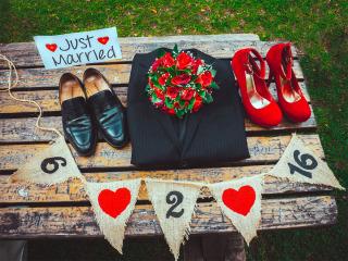 Dai un tema alle tue nozze: è semplice, geniale e vi garantirà un successo unico!