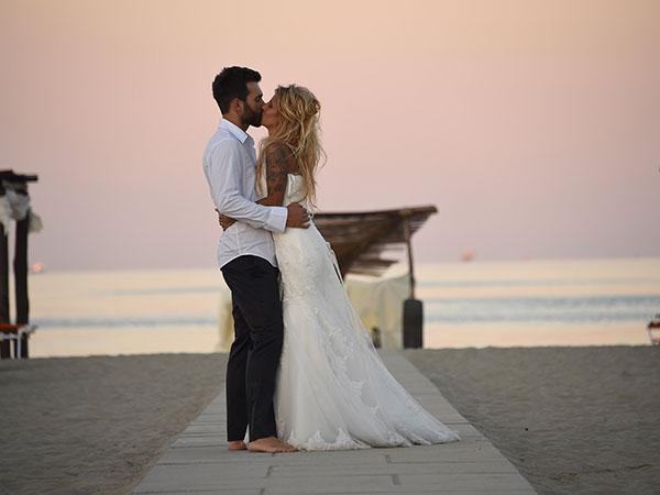 Prezzi davvero speciali per il servizio fotografico del matrimonio presso DVD Video Service