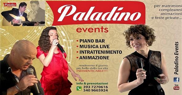Paladino Events