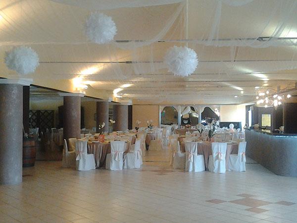 Ultime date disponibili per organizzare il matrimonio con Il Salice di Trino Vercellese