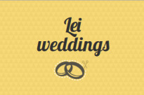 ' .  addslashes(Lei Weddings) . '