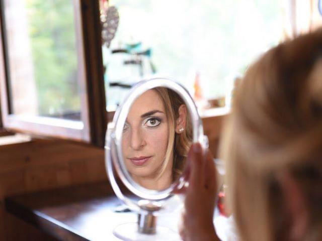 Make Up Artist - Andreea