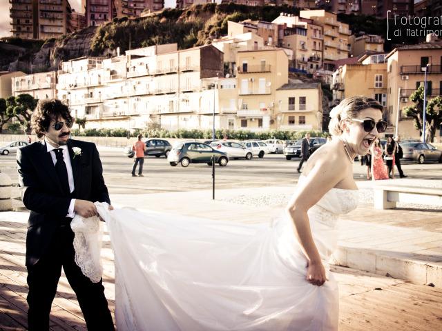 Fotografi di Matrimoni