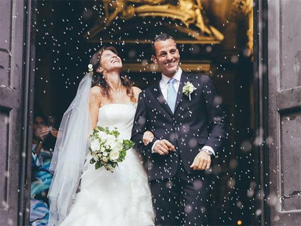 A giugno il servizio fotografico delle nozze presso lo studio fotografico Labzerodue è scontato di 100 euro