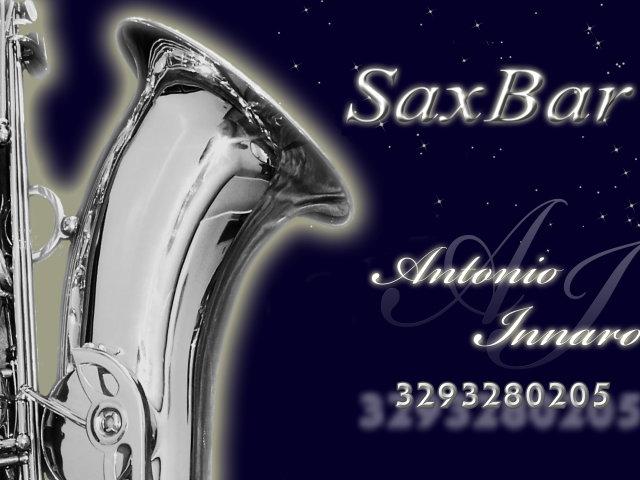 SaxBar