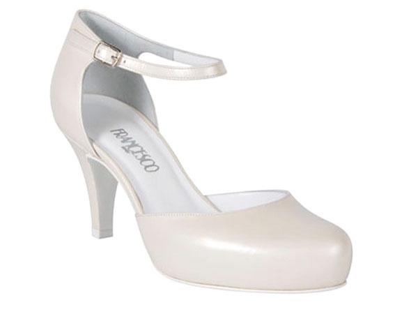 Scarpe Sposa Negozi.Tulle Calzature Sposa Look E Abbigliamento Scarpe Sposa Torino