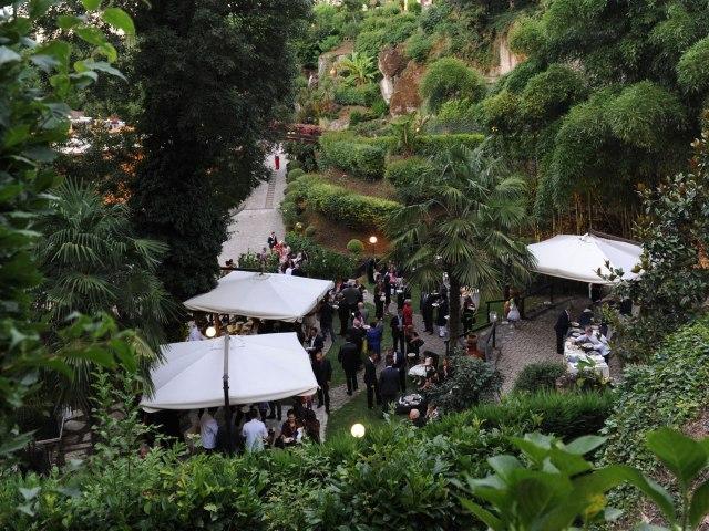 Villa Cinelli e Il Ristorantino