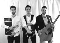 Acustico SPA - Electro Acoustic Trio