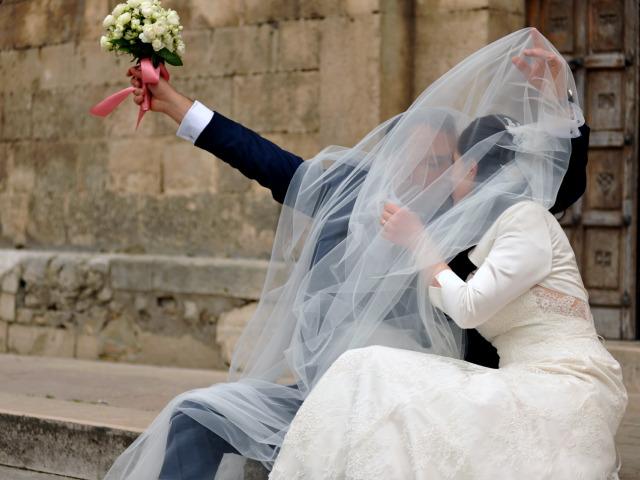 Wedding in Video