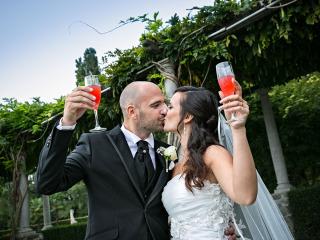 Mille sapori per il cocktail di benvenuto del vostro matrimonio? Ecco alcuni spunti di prelibatezza