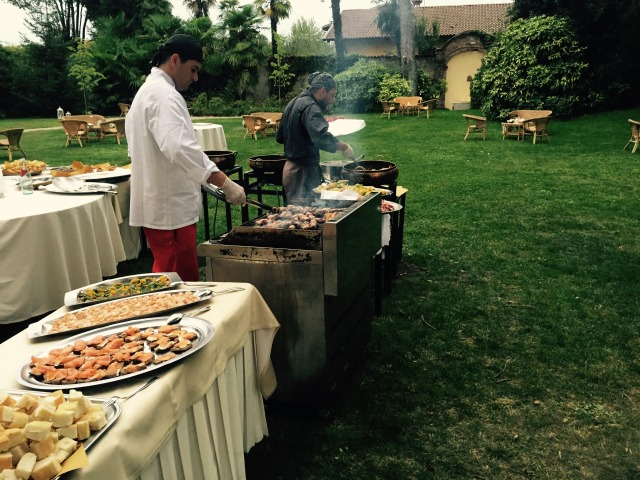 Mauro Catering