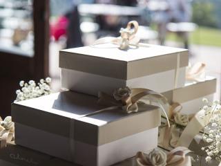 Una bomboniera speciale per gli invitati più speciali al vostro matrimonio