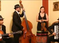 ' .  addslashes(Swing Gitan Quartet) . '