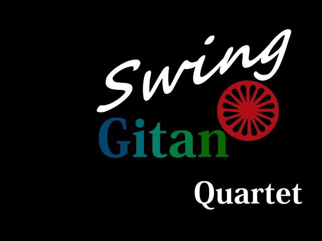 Swing Gitan Quartet