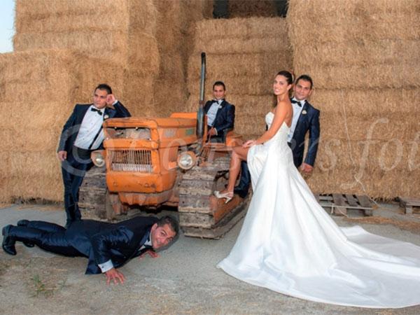 Prenota in anticipo il servizio fotografico per il tuo matrimonio nel 2017 a prezzi bloccati da Consuers Foto