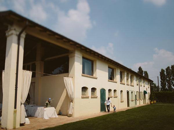 Casalunga Golf Resort e Cascina dei Campi Ristorante