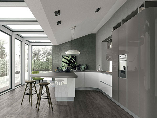 CREO Kitchens Collegno