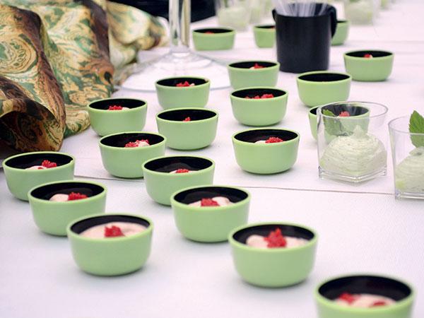 Il ristorante Events Saluzzo coccola gli ospiti più piccini con menù dedicati gratuiti fino a 3 anni