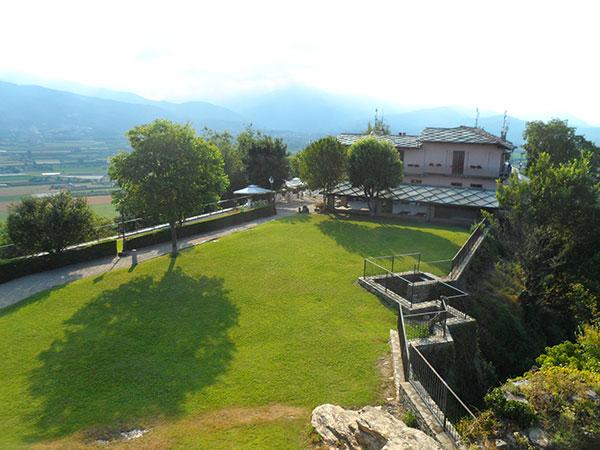 Vetta della Rocca