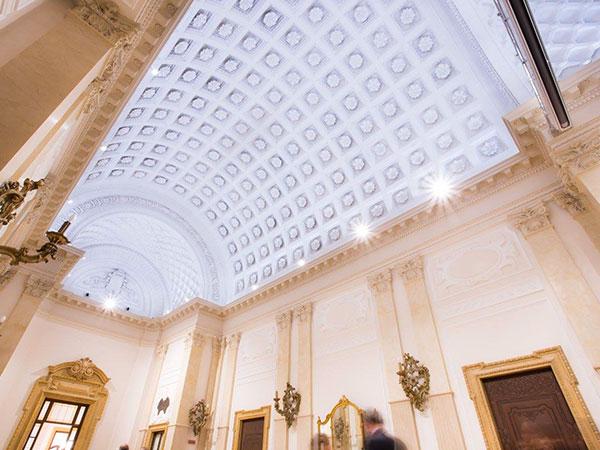 Il Palazzo della Luce