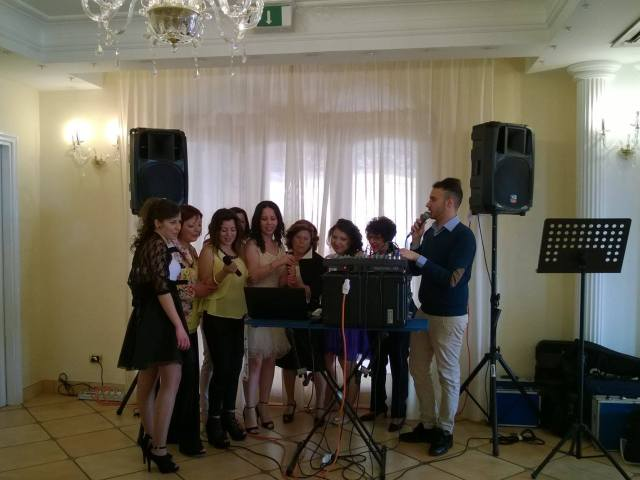 Wedding Symphony