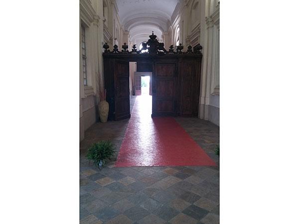 Il Ristoro del Priore