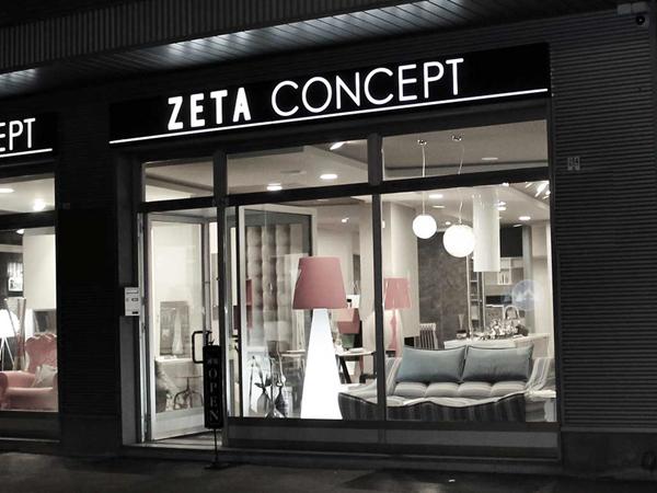 Zeta Concept
