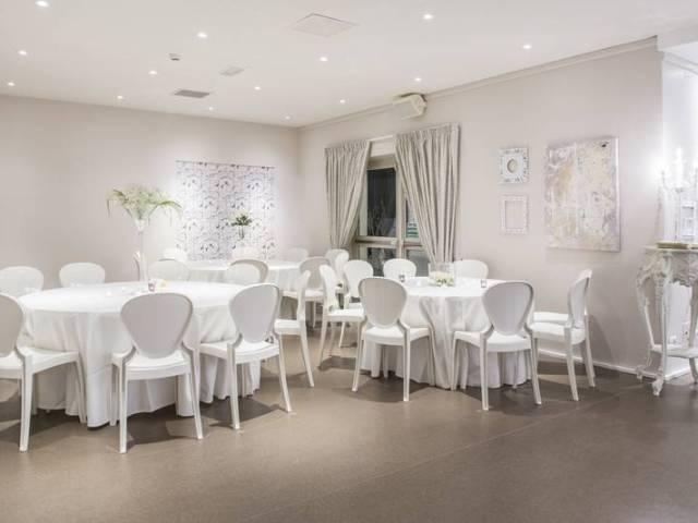 I menù feriali e fuori stagione sono proposti ad un prezzo speciale dal ristorante Events Saluzzo
