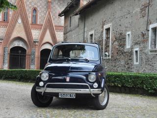 Prezzi davvero speciali per l'affitto dell'auto per le nozze dei vostri sogni presso Noleggio Capuano